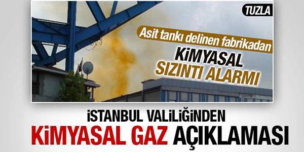 İstanbul Valiliği'nden Önemli Açıklama...