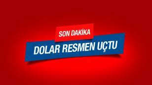 Dolar ve euro resmen uçtu!