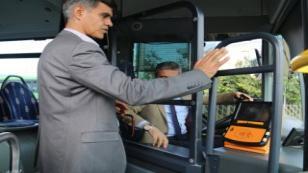 İETT şoför kabinlerini değiştiriyor!