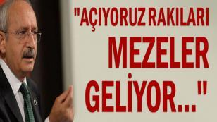 Kılıçdaroğlu 'dan Partililerine büyük eleştiri…