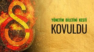 Galatasaray yönetimi Hamit Altıntop'u kovdu!