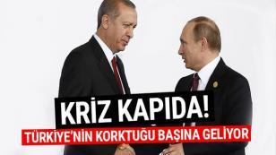 Rusya'dan Türkiye'yi kızdıracak hamle...