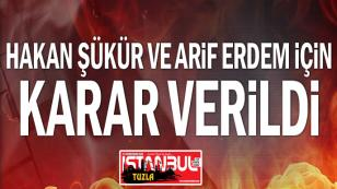 Galatasaray kulübü karar verdi...