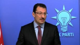 AKP'li Ali İhsan Yavuz: İstanbul'da kesinlikle bir şeyler oldu
