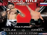 Tuzla'dan Dünya Şampiyonluğuna