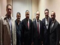 Tuzla AK Parti İlçe Yönetimi Belli Oldu