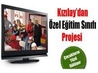 Özel Eğitim Sınıfı Projesiyle