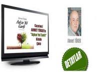 Gazeteci Ahmet Tükek'in İlk Kitabı Çıktı