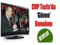 CHP Tuzla'da Güven Bunalımı