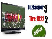 Tuzlaspor 3 Tire 1922 2