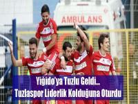 Tuzlaspor 3 Sivasspor 1