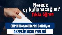 CHP Milletvekili Adaylarını Belirliyor...