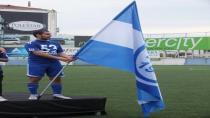 Tuzlaspor Şampiyon Olarak 2. Lige Çıktı.