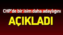 Mustafa Balbay Adaylığını Açıkladı...