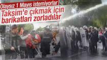 İstanbul'da 1 Mayıs…