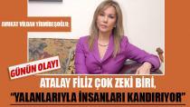 Avukat Vildan Yirmibeşoğlu'ndan İlginç Açıklama...