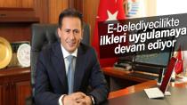Tuzla Belediyesi, E-belediyecilikte İlkleri Uygulamaya Devam Ediyor.