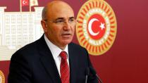 Mahmut Tanal'ın abisi resmen AK Partili oldu..