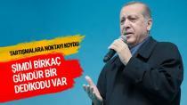 Cumhurbaşkanı Erdoğan'dan flaş eyalet açıklaması...