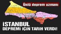 Prof.Dr. Ahmet Ercan: Olası İstanbul depremine 27 yıl kaldı...