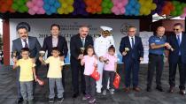 """""""Eğitim Kenti Tuzla""""da Yeni Eğitim Yılı, Orhanlı İlkokulu'nda Düzenlenen Törenle Başladı"""