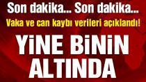 Türkiye'de koronavirüs nedeniyle hayatını kaybedenlerin sayısı 4 bin 249'a yükseldi. (21 Mayıs 2020)