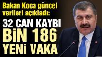 Sağlık Bakanı Koca, Ramazan Bayramı Arefesi Türkiye'deki güncel corona verilerini açıkladı! (23 Mayıs 2020)