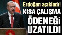 Kabine toplantısı sonrası Başkan Erdoğan'dan önemli açıklamalar! (29 Haziran 2020)