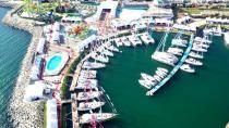Milyon dolarlık tekneler 7 Kasım'da Tuzla'da görücüye çıkacak