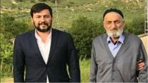 Gazeteci Saki Akyüz Babasını Kaybetti!