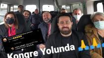 """Koronavirüsten hayatını kaybeden AK Parti'li Bülent Aydoğdu """"Bizi melekler koruyor"""""""