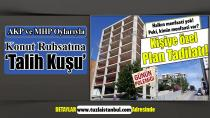 Tuzla'da Kişiye özel Plan Tadilatı! Konut tu Otel oldu! Halkın menfaati yok. Peki, kimin menfaati var?
